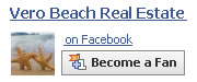 Vero Beach Real Estate on Facebook